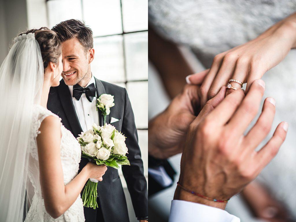 bröllop drazen och kristina