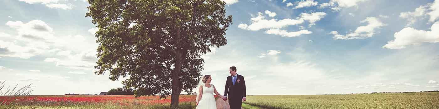 Prislista bröllop i Jönköping